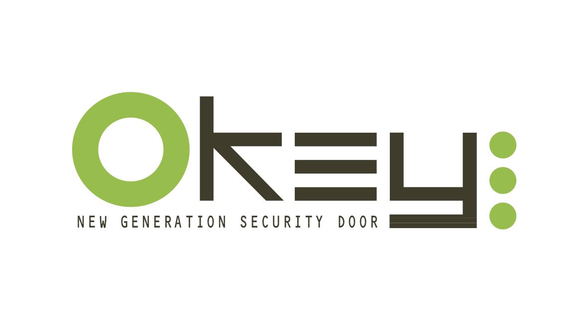 Logo OKEY